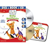 Baby Einstein Baby Beethoven Discovery Kit (Bilingual)