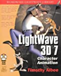 Lightwave 3D 7 Character Animation (W...