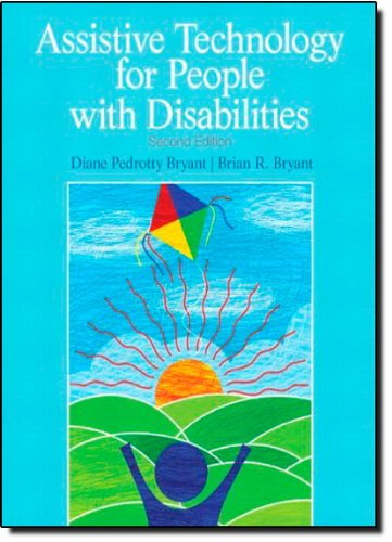 Assistive Technology for People with Disabilities (2nd...