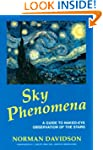 Sky Phenomena: A Guide to Naked-Eye O...