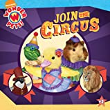 Josh Selig Join the Circus (Wonder Pets! (8x8))