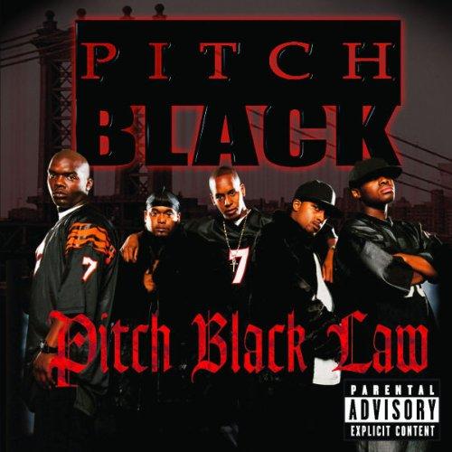 Pitch Black-Pitch Black Law-CD-FLAC-2004-Mrflac Download