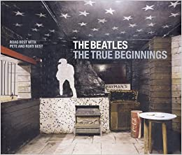 The Beatles Polska: Premmiera książki Pete Besta - The Beatles: The True Beginnings