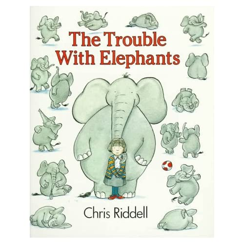 The Trouble With Elephants