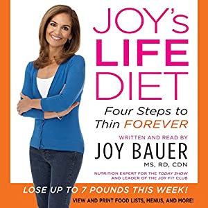 Joy's Life Diet Unabridged Audiobook