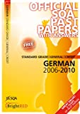 German Standard Grade (G/C) Sqa Past Papers