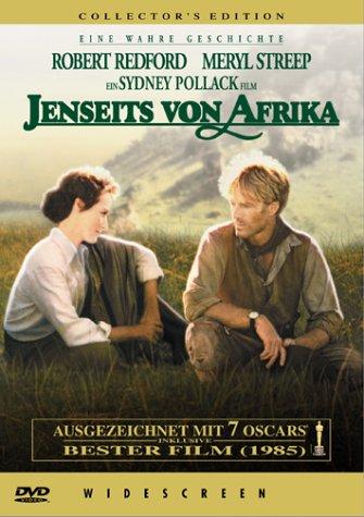 Jenseits von Afrika - Collector's Edition