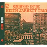Somewhere Before (International Release)by Keith Jarrett