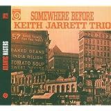 Somewhere Before (International Release)by Keith Jarrett