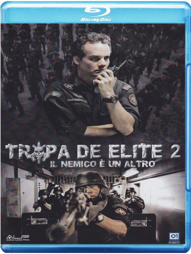 Tropa de elite 2 - Il nemico è un altro