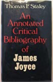 img - for An Annotated Critical Bibliography of James Joyce book / textbook / text book