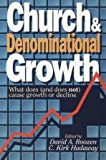 Church and Denominational Growth