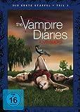 The Vampire Diaries - Die erste Staffel - Teil 1 [2 DVDs]