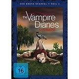 """The Vampire Diaries - Die erste Staffel - Teil 1 [2 DVDs]von """"Nina Dobrev"""""""