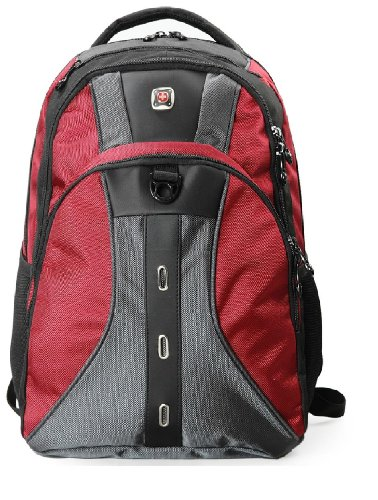 2014 Swiss Gear New Style Classic 15.6 Inch Computer Notebook Laptop Teblet Backpack.Sa0447-C1