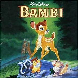 Bambi - Bambi-Soundtrack-Spanish - Amazon.com Music