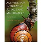 img - for [(Activities for Integrating Science and Mathematics: K-8 )] [Author: John Eichinger] [Apr-2004] book / textbook / text book