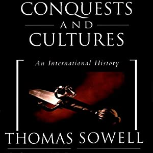 Conquests and Cultures Audiobook