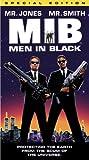 echange, troc Men in Black [VHS] [Import USA]