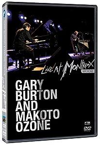 Gary Burton & Makoto Ozone: Live at Montreux 2002 (Dol Dts)