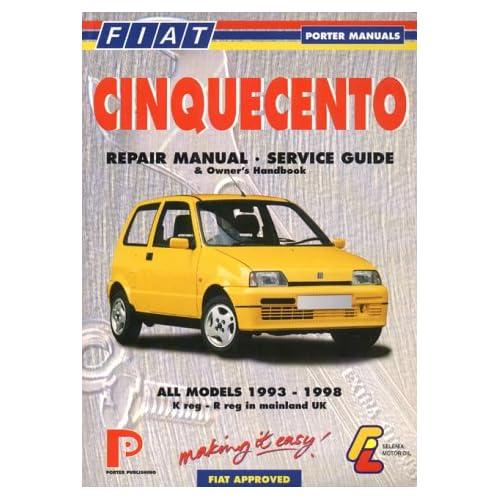 Fiat Seicento 900 Spi 99 Service Manual Autoweek Nl border=