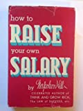 How To Raise Your Own Salary!