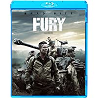 フューリー [Blu-ray]