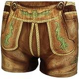 Bayerische Boxershorts im Trachtenlook - Sonstige Textilien