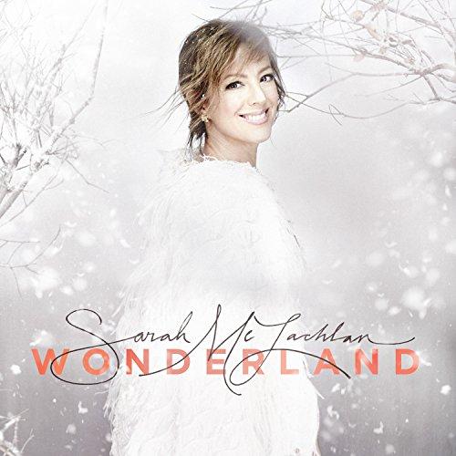 Album Art for Wonderland by Sarah McLachlan