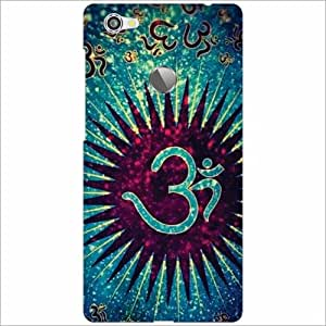 Letv Le 1S Back Cover - Spiritual Designer Cases