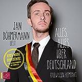 Image de Alles, alles über Deutschland (Neuausgabe): Halbwissen kompakt. Inkl. Bonus-CD (Sonderedi