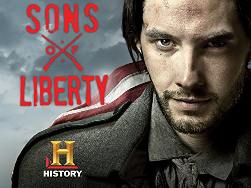 Sons of Liberty Season 1