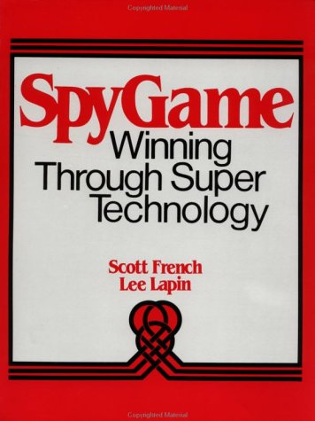 Spygame: Winning Through Super Technology
