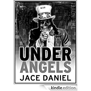 under angels ebook kindle novel