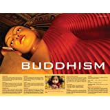 Religions of the World - Buddhism Poster