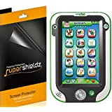 "[3-Pack] SUPERSHIELDZ- High Definition Clear Screen Protector For LeapFrog LeapPad Ultra 7"" + Lifetime Replacements Warranty [3-PACK] - Retail Packaging"