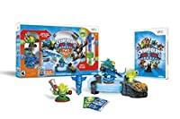 Skylanders Trap Team Starter Pack - Wii by Activision
