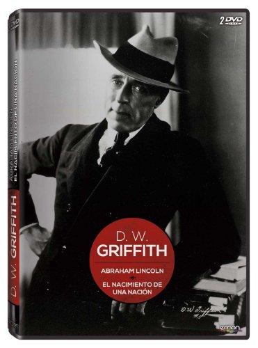 pack-d-w-griffith-abraham-lincoln-el-nacimiento-de-una-nacion-dvd