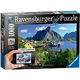 Ravensburger - Puzzle de 1000 piezas (19303)