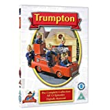 Trumpton: the Complete Collection [DVD] [1967]by Brian Cant