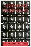 Abraham Robinson (069105911X) by Dauben, Joseph Warren