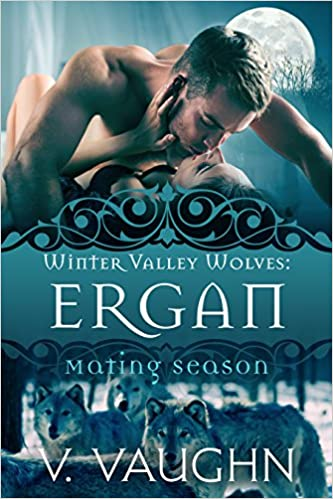 99¢ - Ergan: Winter Valley Wolves #5