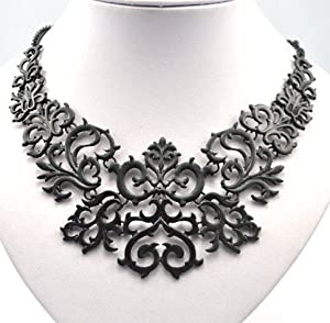 Hot Selling New Fashion Mixed Style Bib Necklace 41style U Pick Good Gift for Good Dear