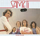 Hungry For Love by SAMETI (2010-05-14)