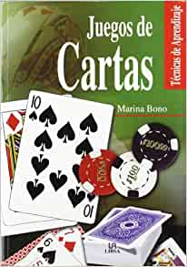 Juegos de Cartas (Spanish Edition): Marina Bono: 9788466207102: Amazon