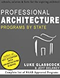 Professional Architecture Programs by State