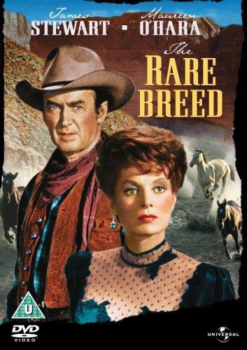 The Rare Breed [Edizione: Regno Unito]