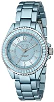 SO&CO York Women's 5036.1 SoHo Analog Display Japanese Quartz Blue Watch by SO&CO New York