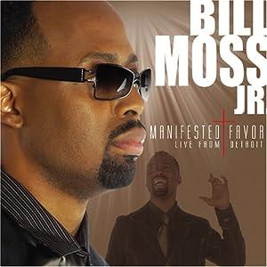 Bill Moss Jr