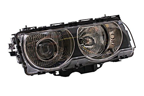 1999-2001 BMW 7-Series with Halogen Passenger Side New OEM Headlight